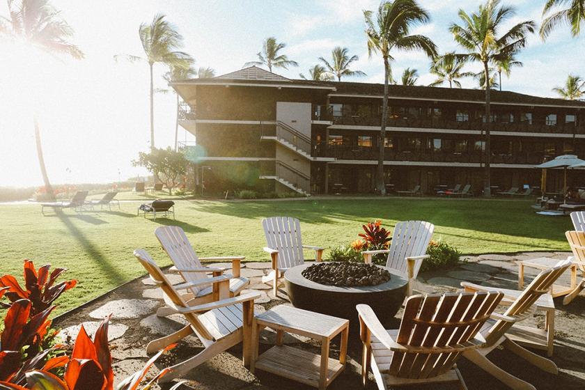Koa Kea sunset best hotels Kauai Poipu Beach