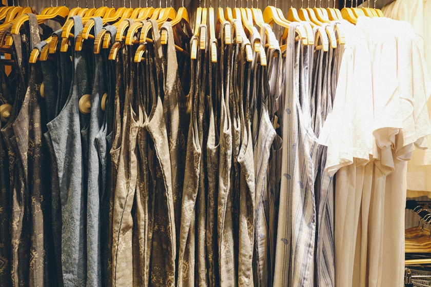 Bangkok thailand siam square best shopping local designers