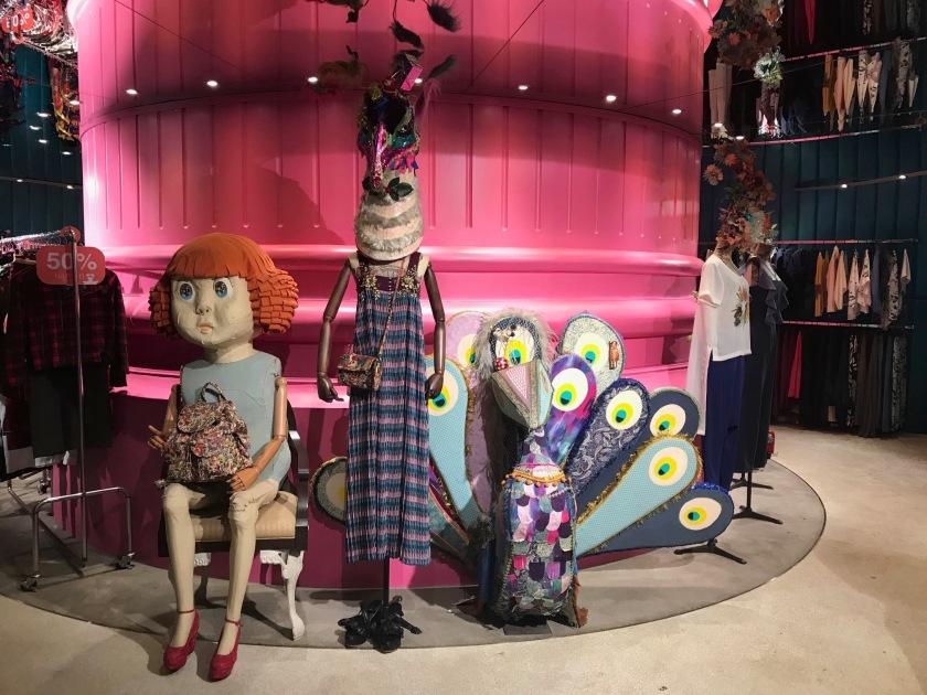 thailand bangkok shopping store thai designers
